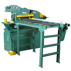 ROLLER FEED TABLES