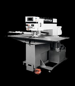 CNC Fabricators